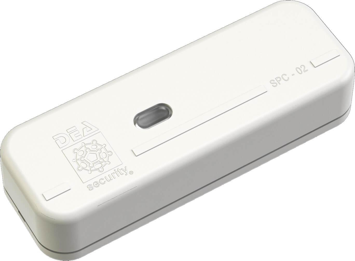 Detector SPC02