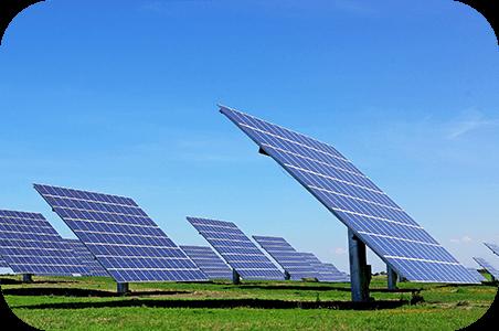 Protezione campi fotovoltaici