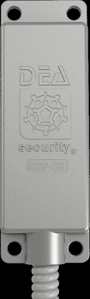 Modulo-rivelatore XS-PU + A03AS