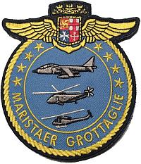 Aeroporto Militare Taranto Grottaglie